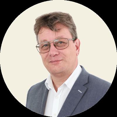 Die Realität – Team: Dr. Johannes Gerstenbauer