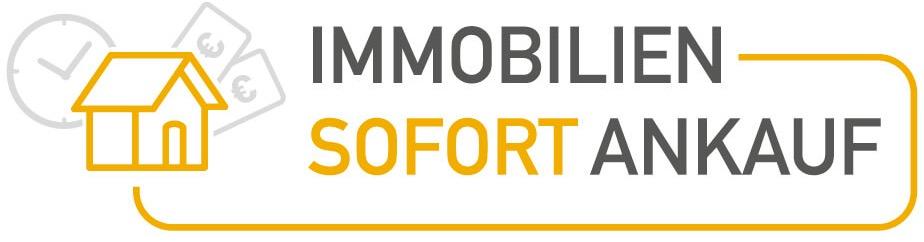 Immobilien Sofort Ankauf, Logo